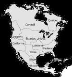 América#Norteamérica