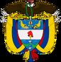 Escudo de Armas de Colombia