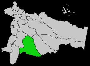 Provincia de Marañón 01