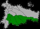 Región de Amazonia