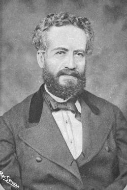 Antonio Borrero y Cortázar