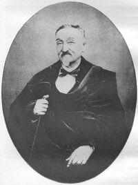 Manuel de Ascázubi y Matheu