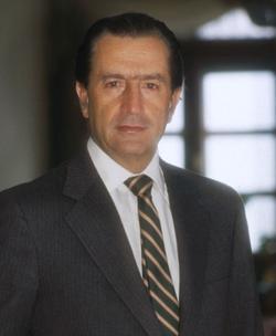 Rodrigo Borja Cevallos