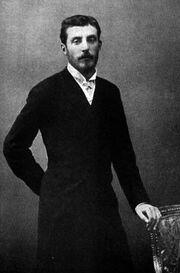 Antonio II de Ecuador (circa 1890)