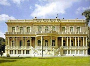 Palacio de Esmeraldas