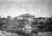 Hacienda La Elvira (circa 1890)