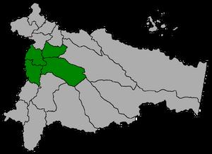 Región de Andesía