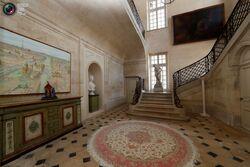 Castillo de Norco (interiores) 01