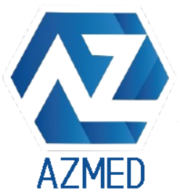 Azmed (logo)