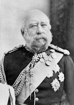 Jorge I de Perú