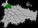 Región de Boralia