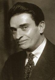 José Manuel Lasso de la Vega
