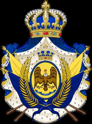 Escudo de Armas de Ecuador