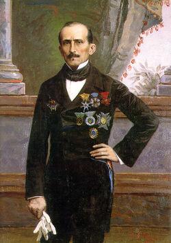 Juan José Flores 01