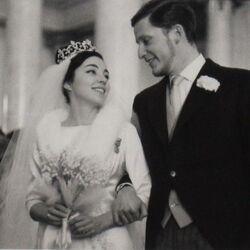 Matrimonio de Carlos I de México y Beatriz de Ecuador