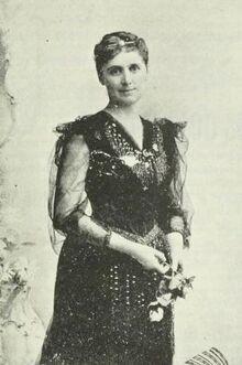 Margaret Howell-Davis