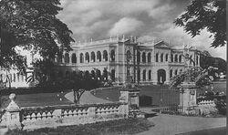 Palacio de Capelo (1853)