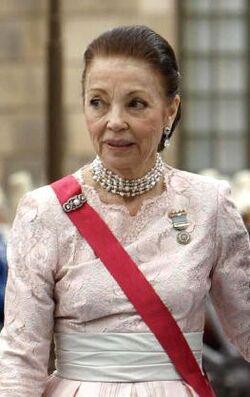 Beatriz de Orleans-Borbón y Habsburgo-Orleans