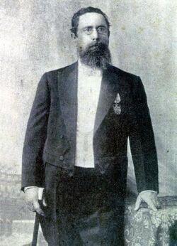 Víctor Emilio Estrada
