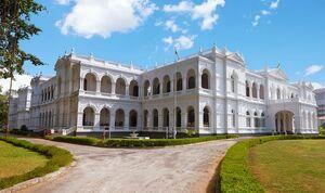 Palacio de Capelo 01