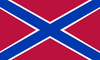 Bandera de Federalia