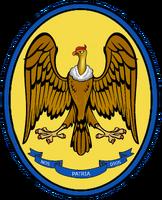 02. Escudo del Reino de Ecuador