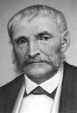 Teodoro Gómez de la Torre
