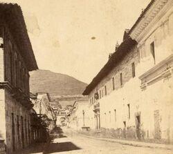 Antigua Universidad de Quito