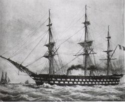 BSM Majestad (1855)