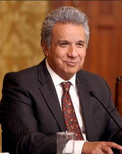 Lenín Moreno Garcés