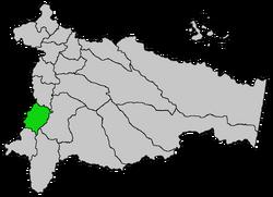 Provincia de Azuay 01