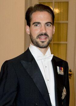 Miguel de Orleans-Borbón (01)