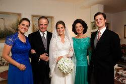 Familia Orleans-Braganza
