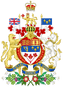 Escudo de Armas de Canadá