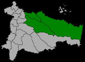 Región de Fluminay