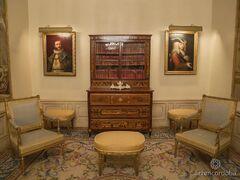 Gabinete (RH Pusuquí)