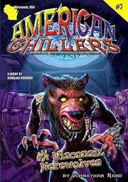 American Chillers Book 7