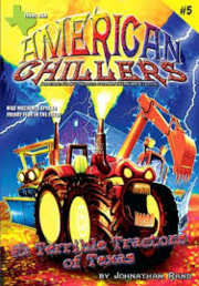 American Chillers 5