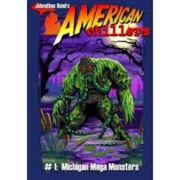 Michigan Mega Monsters