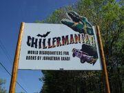 Chillermania 4