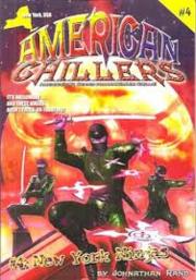 New York Ninjas