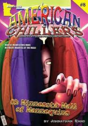 American Chillers 8