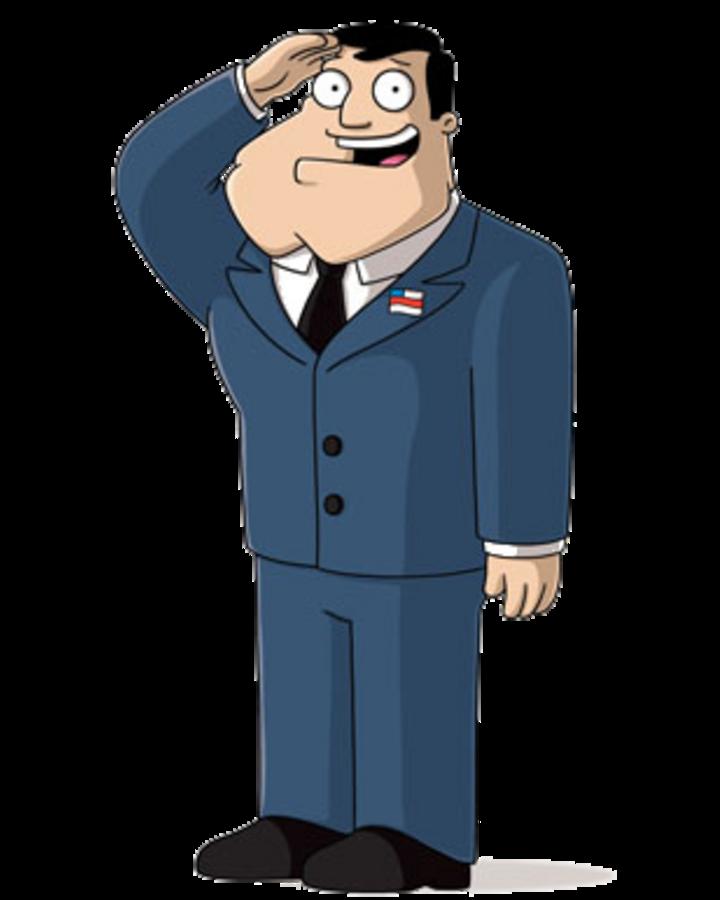 Stan Smith American Dad Wiki Fandom