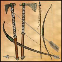 Idanweapons