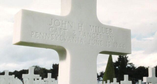 File:John H. Miller's grave.jpg