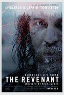 The Revenant (Alejandro G. Iñárritu – 2015) poster 3