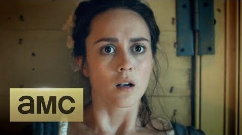 Trailer Oath TURN Washington's Spies Series Premiere