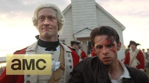 A Look at the Series TURN Washington's Spies