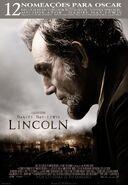Lincoln (Steven Spielberg – 2012) poster 2