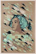 Hidden Figures (Theodore Melfi – 2016) poster 7